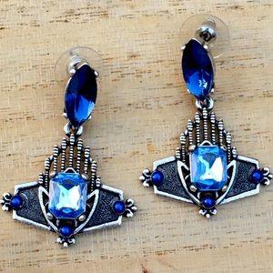Jewelmint Art Deco Earrings